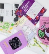 Sheet masks review: part 01