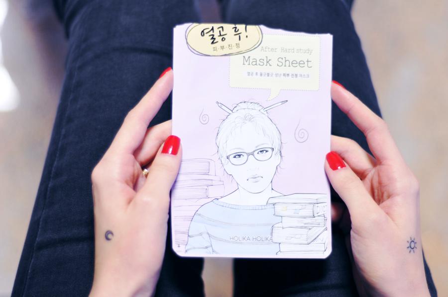 sheet masks review 7